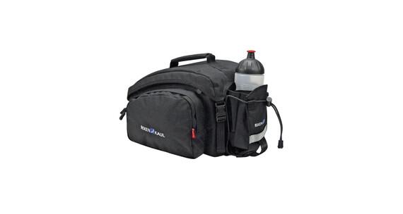 Bolsa para bicicleta KlickFix Rackpack 1 Negro